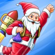 Santas Journey Game Online kiz10