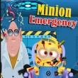 Minion Emergency Game Online kiz10