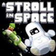 A Stroll in Space Game Online kiz10