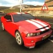 Highway Rally Game Online kiz10