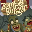 Zombie Burger Game Online kiz10