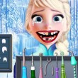 Elsa Dentist Care Game Online kiz10