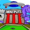 Mini-Putt 3 Game Online kiz10