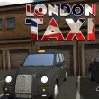 London Taxi Game Online kiz10