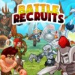 Battle Recruits Game Online kiz10