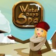 Winter Days Spa Game Online kiz10