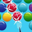 Smarty Bubbles Game Online kiz10