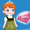 Baby Annas Treasure Game Online kiz10