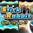 stick-rabbit