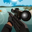 Foxy Sniper - Pirate Shootout Game Online kiz10
