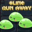Slime Run Away Game Online kiz10