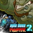 Epic Boss fighter 2 Game Online kiz10