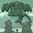 Worm Food Game Online kiz10