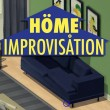 Home Improvisation Game Online kiz10