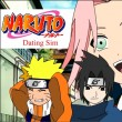 Naruto Dating Sim  Game Online kiz10