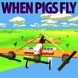 When Pigs Fly Game Online kiz10