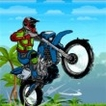 Jungle Ride Game Online kiz10