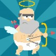 Grumpy Arrows Game Online kiz10