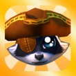 Game Raccoon Rumble