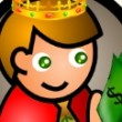 King of Cash! Business Simulator Game Online kiz10