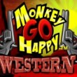 Monkey GO Happy Western 2 Game Online kiz10