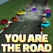 You Are The Road Game Online kiz10
