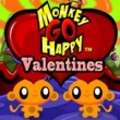 Monkey Go Happy Valentines Game Online kiz10