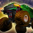 Monster Truck City Driving Sim Game Online kiz10
