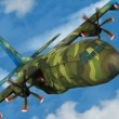 Flight Simulator C-130 Training Game Online kiz10