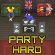 Party Hard Game Online kiz10