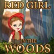 Red Girl in the Woods Game Online kiz10