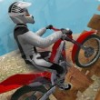 Trial Bike Extreme Game Online kiz10