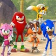 Sonic Boom Linkn smash  Game Online kiz10