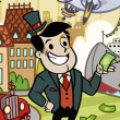 Adventure Capitalist 2 Game Online kiz10