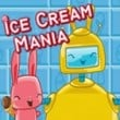 Ice Cream Mania Game Online kiz10