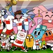 Game Toon Cup