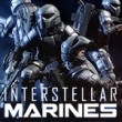 Interstellar Marines - Running Man Game Online kiz10