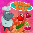 Hippo Chef Game Online kiz10