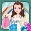 Shopping Street Game Online kiz10
