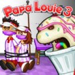 Papa Louie 3 Game Online kiz10