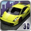 New City 3D Parking Game Online kiz10