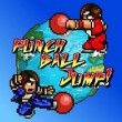 Punch Ball Jump Game Online kiz10