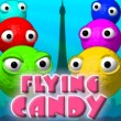 Flying Candy Game Online kiz10
