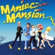 Maniac Mansion Game Online kiz10