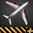 Airplane Parking Game Online kiz10
