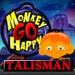 Monkey Go Happy Talisman Game Online kiz10