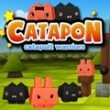 Catapon Game Online kiz10