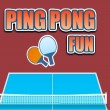 Ping Pong Fun Game Online kiz10