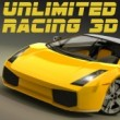 Unlimited Racing 3D Game Online kiz10