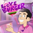 Love Burger Game Online kiz10